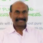 Suresh C Senapaty