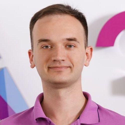 Alex Arapov