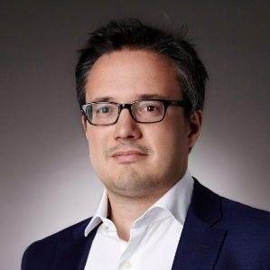 Nicolas Woussen