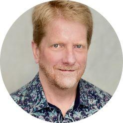 Profile photo of Bruce Ramshaw, Advisor at theator
