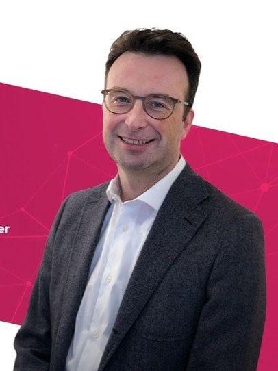 SOPHiA GENETICS adds Bram Goorden to executive team, SOPHiA GENETICS