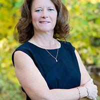 Profile photo of Ellen Keohane, Chief Information Officer at College of the Holy Cross