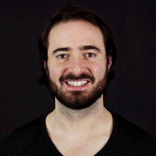 Profile photo of Rouven Kimmig, Full Stack Developer at innosabi