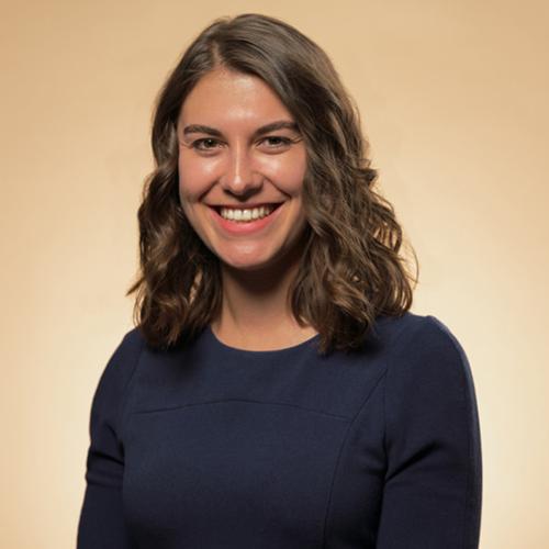 Profile photo of Emma Thomas, Account Director at BerlinRosen