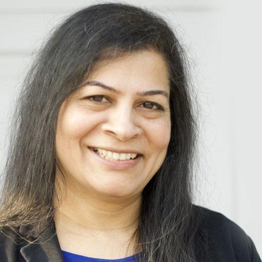 Gita Rao-prasad