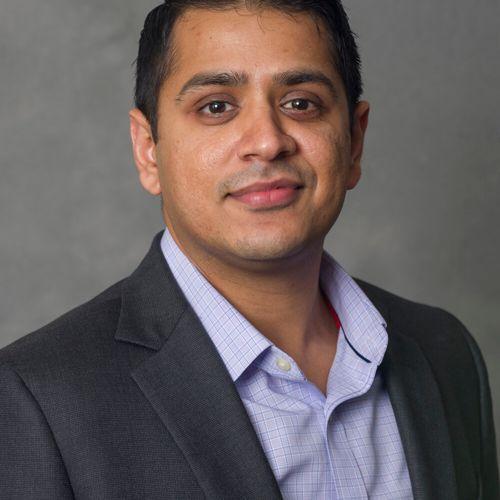 Abhijeet Bias