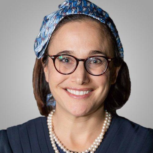 Leah Spitz Goldenhersh