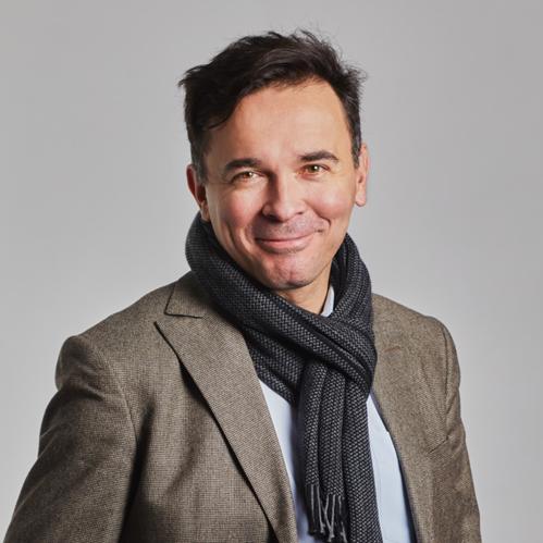 Pierre Berlin