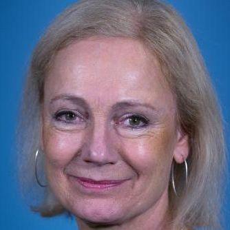 Charlotte Petri Gornitzka