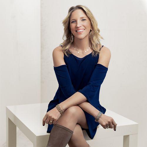 Rachel Greenberg