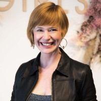 Cheryl Mills Knight