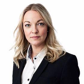 Kristine Frøberg