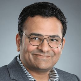 Labhesh Patel