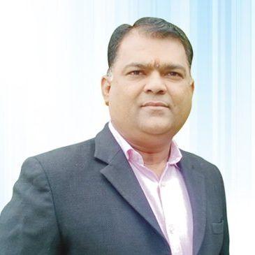 Vivek Kharpude