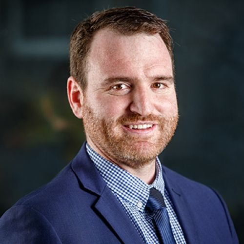 Profile photo of James Deane-Butcher, General Manager (Adelaide) at Robert Bird Group