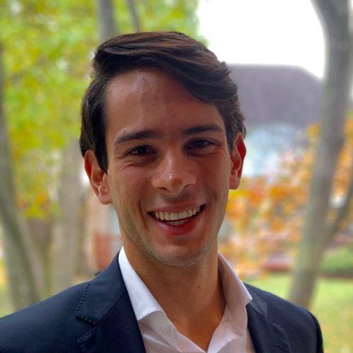 Michael Kondoleon