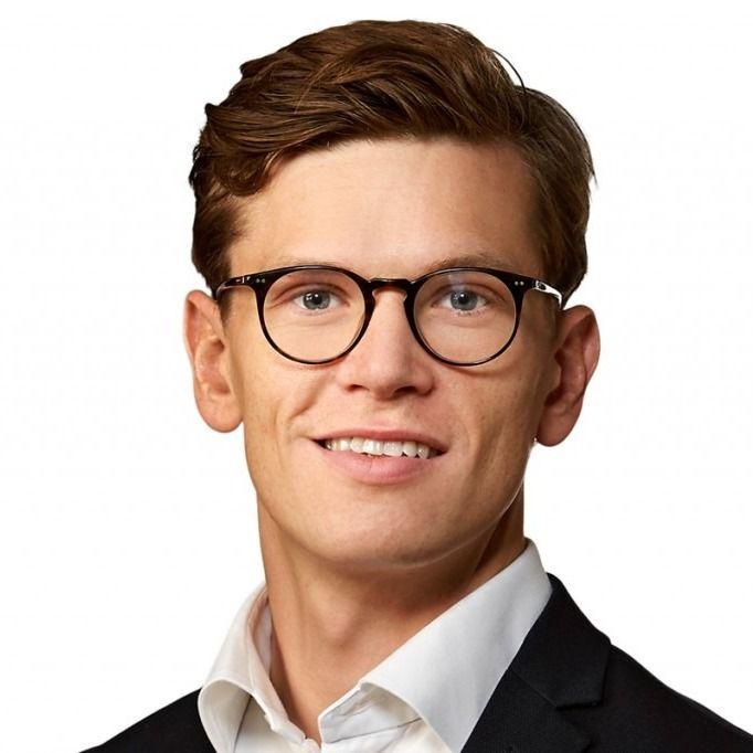 Nicolai Elstrøm