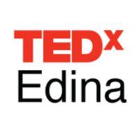 TEDxEdina logo