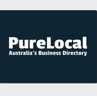 PureLocal logo