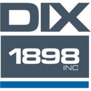 DIX 1898, INC logo
