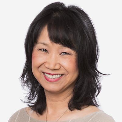 Amy Yao