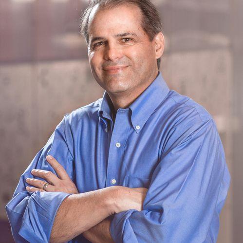 Brian Turcotte