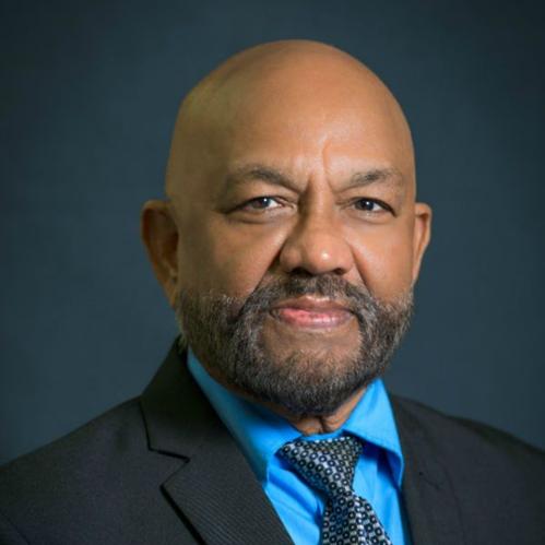Basil R. D. Mahadeo