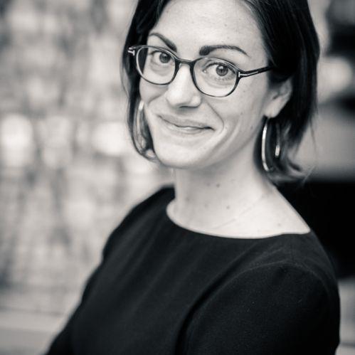 Claire Poulard