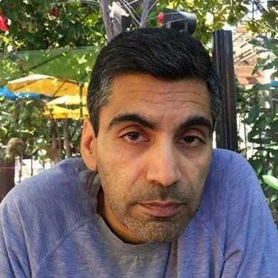 Moosa Choudhry