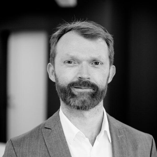 Morten Bukh Dreier