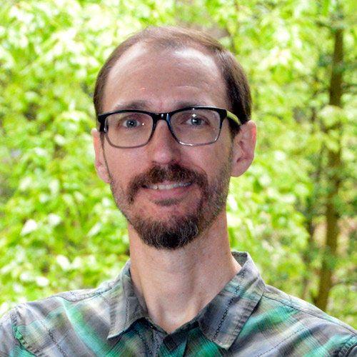 Profile photo of Zac Wilson, Senior Consultant – Utilities at Critigen