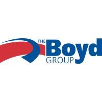 The Boyd Group logo
