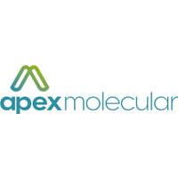 Apex Molecular logo