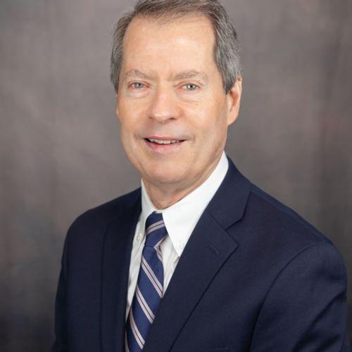 Douglas Morrow