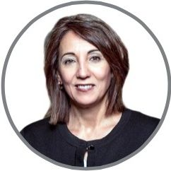 Rita Seguin