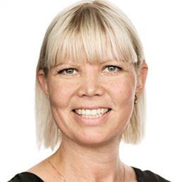 Sara Vinding