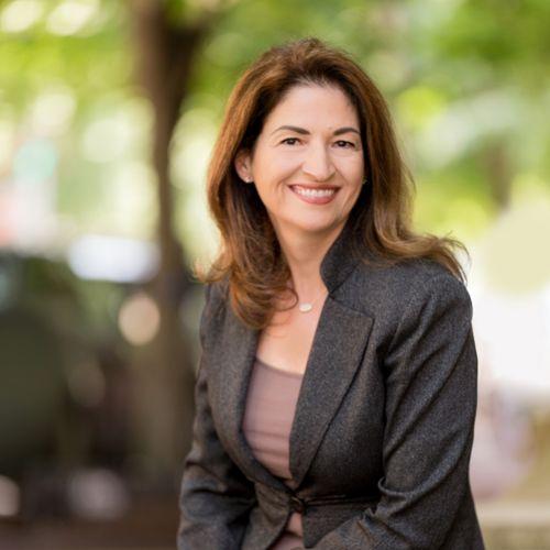 Sonya Udler
