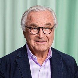 Sven Hagströmer