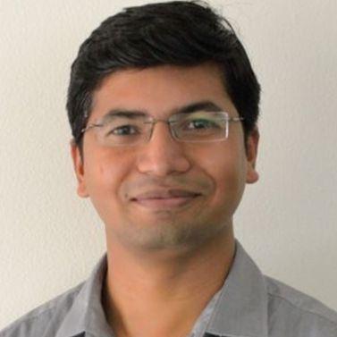 Shyam Sundar Singh