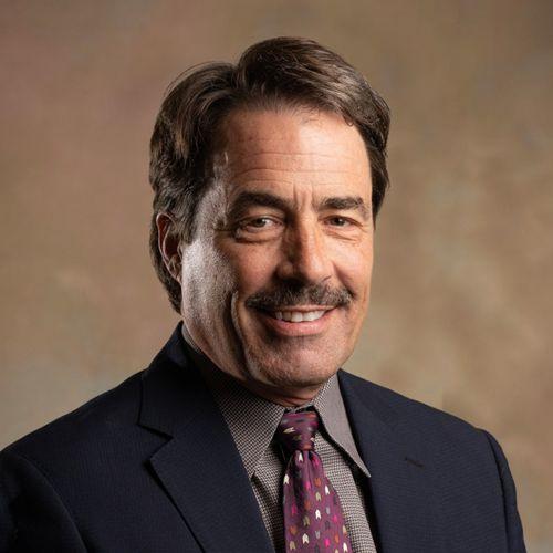John R. Buchan