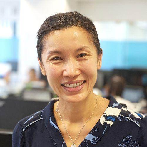 Jasmine Liu