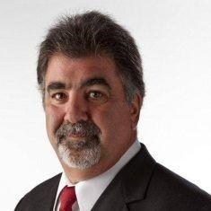 Larry Harper