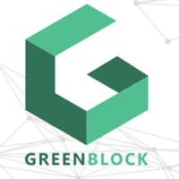 Greenblock logo