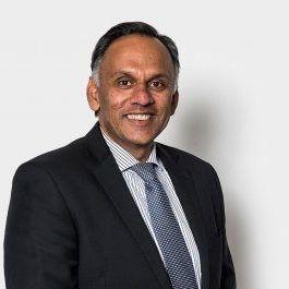 Atul Patel