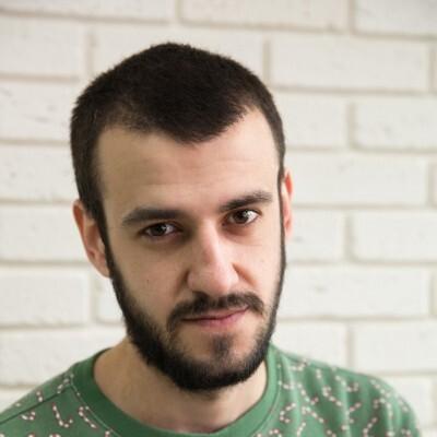 Ihor Zhabolenko