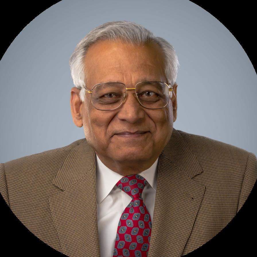 Jai N. Gupta