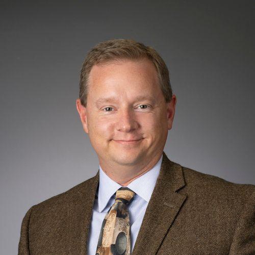 Chris Tackett