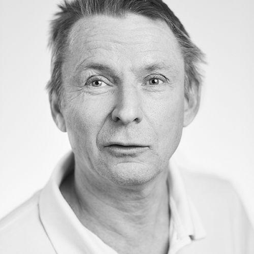 Claes Mellgren