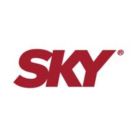 SKY Brasil logo