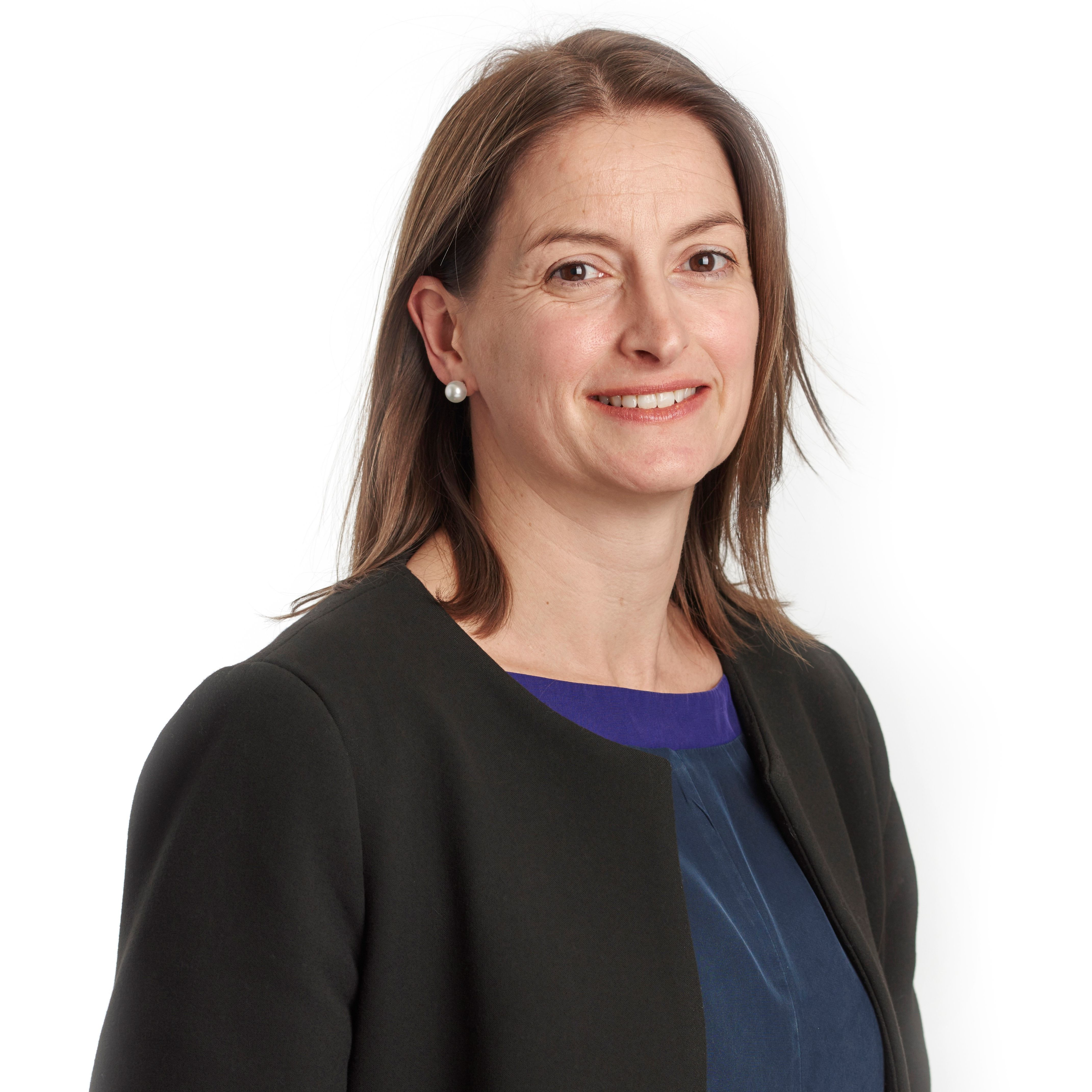 Profile photo of Penny Ladkin-Brand, Chief Strategy Officer at Future